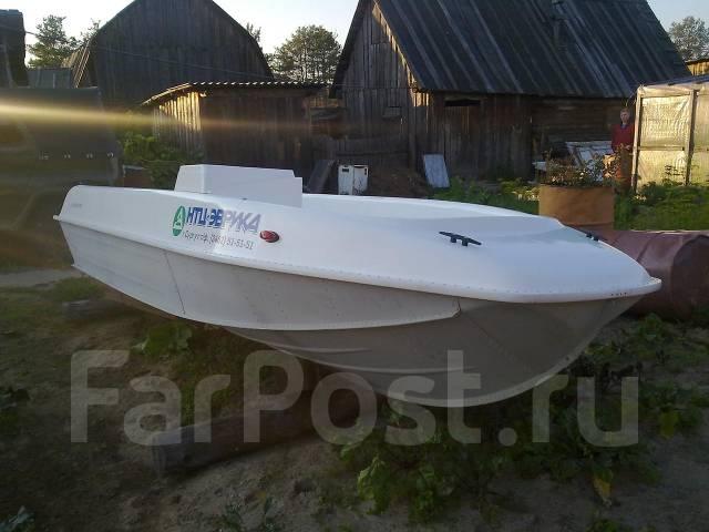 лодка казанка 5м7 технические характеристики