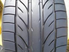 Bridgestone Potenza S02. Летние, 2005 год, износ: 20%, 2 шт