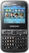 Samsung Chat 322 GT-C3222. Б/у