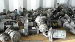 Стартер. Toyota Allion, AZT240 Двигатель 1AZFSE