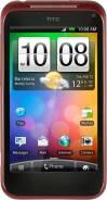 Продаю коммуникатор HTC Incredible S Red, недорого. Б/у
