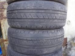 Bridgestone B-style RV. Летние, износ: 50%, 3 шт