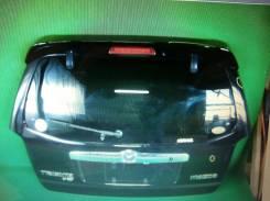 Дверь багажника. Mazda Tribute, EPFW