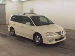 Хонда Одиссей (Odyssey) RA7 4WD на запчасти продаю