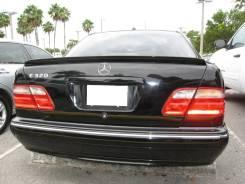 Спойлер. Mercedes-Benz E-Class, W210