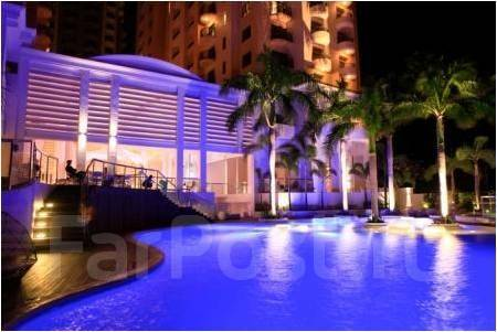 """Филиппины. Себу. Пляжный отдых. Филиппины! Остров Себу! Размещение в отеле """"Movenpick""""."""