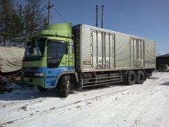 Hino Profia. Продам 1995 г. в., 13 000 куб. см., 10 000 кг.