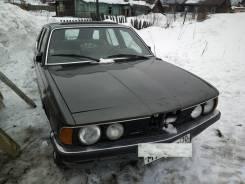 BMW 7-Series. E23, M30