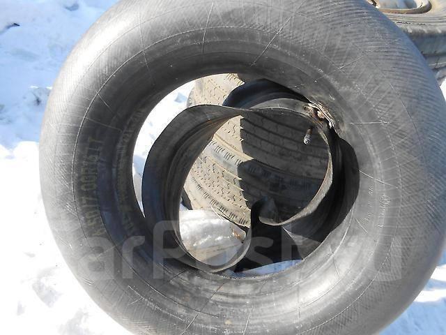 Купить автомобильную камеру для колеса во владивостоке