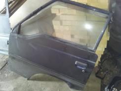 Дверь боковая. Mitsubishi Delica, P25W