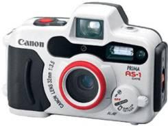 Canon Prima AS-1 QD