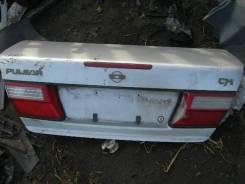 Крышка. Nissan Pulsar, FN15 Двигатель GA15DE
