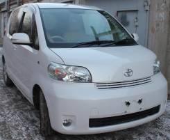 Фара противотуманная. Toyota Porte