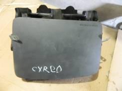 Крышка подушки безопасности. Toyota Estima Emina, CXR20G Двигатель 3CTE