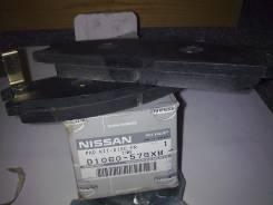 Колодка тормозная. Nissan Pathfinder