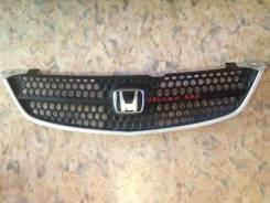 Решетка радиатора. Honda Odyssey, RA6, RA7 Двигатель F23A