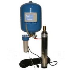 Системы автоматического водоснабжения.