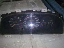 Панель приборов. Mazda 626