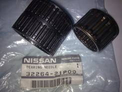 Подшипник кпп. Nissan Pathfinder