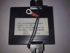 Блок иммобилайзера. Mazda 626