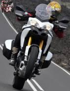 Ducati Multistrada. 1 198 куб. см., исправен, птс, без пробега