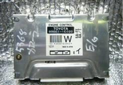 Блок управления двс. Toyota Corolla, AE100G, AE110, AE100 Toyota Corolla Levin, AE100, AE110 Toyota Sprinter, AE100, AE110 Toyota Sprinter Trueno, AE1...