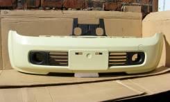 Nissan CUBE Z11 бампер передний