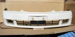 Toyota GAIA SXM10 / ACM10 бампер передний