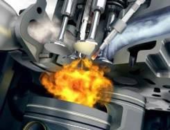 Диагностика дизельных двигателей, программное удаление сажевика и EGR