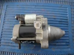Стартер. Honda Fit, GE8 Двигатель L15A