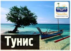 Тунис. Хаммамет. Пляжный отдых