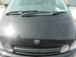 Решетка под дворники. Toyota Estima Emina, CXR20G Двигатель 3CTE