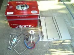 Топливная система. Mazda RX-7, FD3S Двигатель 13BREW
