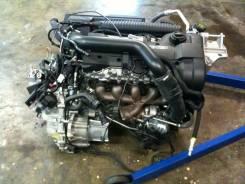Двигатель 2.5 ST HYDA, HYBA FORD Focus Mondeo S-MAX