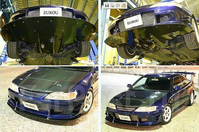 Диффузор. Toyota: Chaser, Mark II, Soarer, Cresta, Altezza Nissan Cefiro, A31 Nissan Laurel, C32 Nissan Silvia, S13 Nissan Skyline Subaru Impreza Mazd...