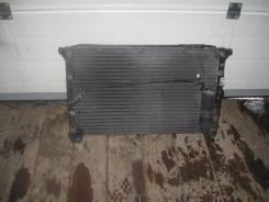 Радиатор кондиционера. Toyota Mark II Двигатель 1JZGTE