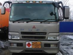 Mitsubishi Fuso. Продам тягач обмен, 12 800 куб. см., 25 000 кг.