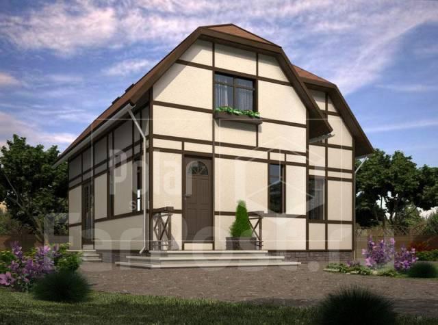 Бавария. 100-200 кв. м., 2 этажа