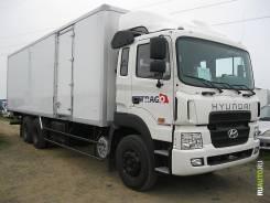 Hyundai HD250. Hyundai HD 250, 6x4
