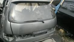 Дверь багажника. Toyota Gaia, SXM10, SXM10G