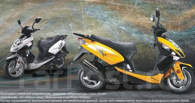 Racer Stels, 2013. 150 куб. см., исправен, птс, без пробега