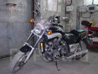 Yamaha V-Max. 1 200 куб. см., исправен, птс, с пробегом