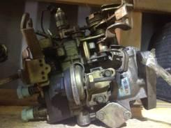 Топливный насос высокого давления. Nissan Terrano, LBYD21, VBYD21 Двигатели: TD27, TD27T, TD27 TD27T