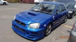 Subaru Impreza WRX. GGA, EJ20