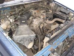 Двигатель 6G72 12 кл. с паджеро 2