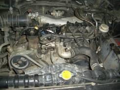 Двигатель 6G72 24 кл. с паджеро 2