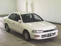 Toyota Sprinter. AE100, 5AFE