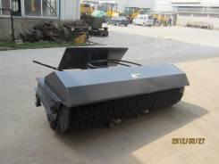 Навесное обобрудование для поворотных погрузчиков Bobcat - щетка