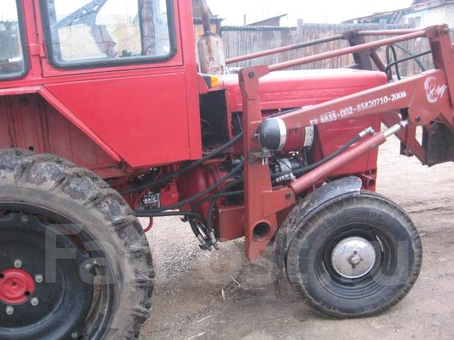 Трактор Т-25 - agroru.com