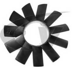 Вентилятор охлаждения радиатора. BMW X5, E53 Двигатели: M54B30, M62B44T, M54, M62
